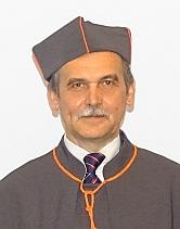 Prodziekan ds. studenckich i kształcenia WBiIŚ, dr inż. Andrzej Pozlewicz